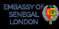 Embassy Of Senegal in London